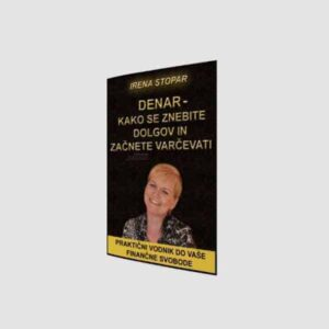 Knjiga DENAR