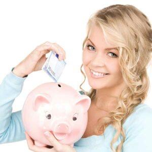 osebne finance
