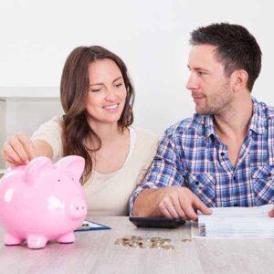 Tečaj Denar - Kako se znebite dolgov in začnete varčevati