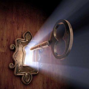 Ključ horoskopa