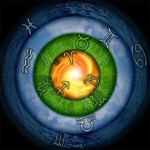 Tečaj Astrološka znamenja
