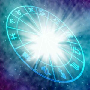Uvod v osnove astrologije