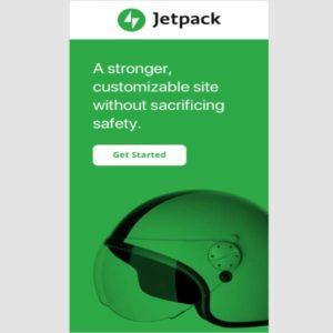 Jetpack za vašo spletno stran