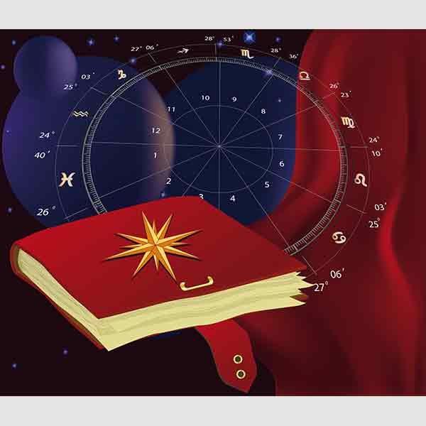 Tečaj osnove astrologije hiše
