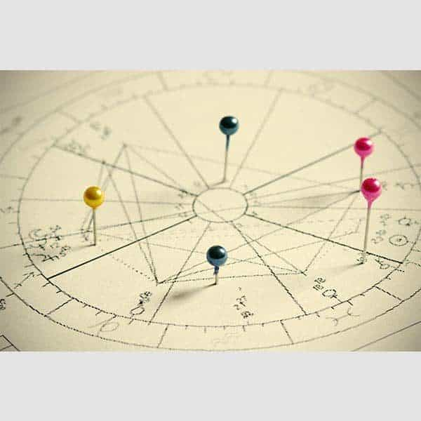 Aspekti - osnove astrologije