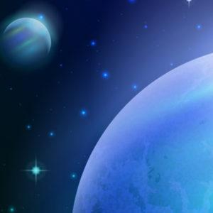 planeti v aspektih