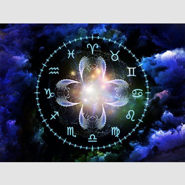 Gibanje planetov, zvezde stalnice, arabske točke in stopinje zodiaka