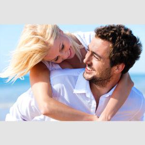 sinastrija ali astrologija odnosov