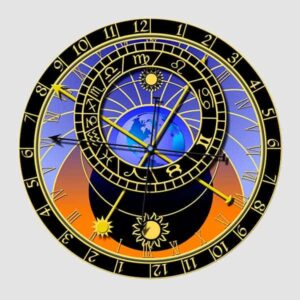 certificirani horarni astrolog
