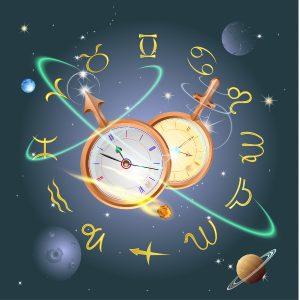Elektvina astrologija